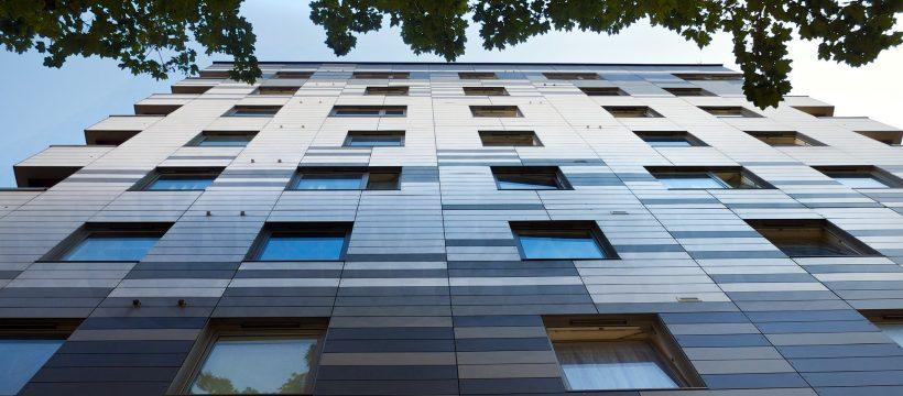 Open House tour 2015: Waugh Thistleton Architects, Karakusevic Carson Architects