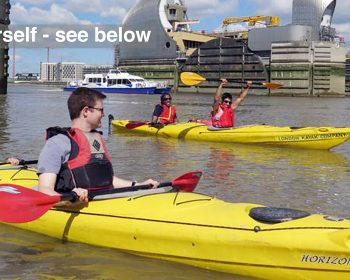 London Kayak Company