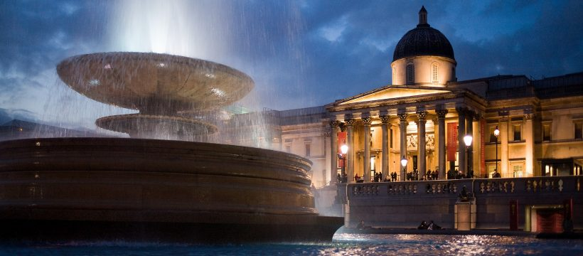 National Gallery photo by Alan Tucker