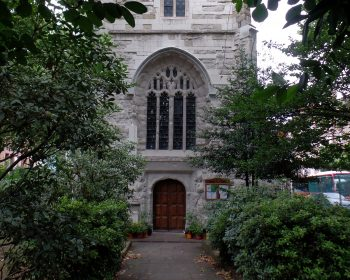 St Mary's Bow Church