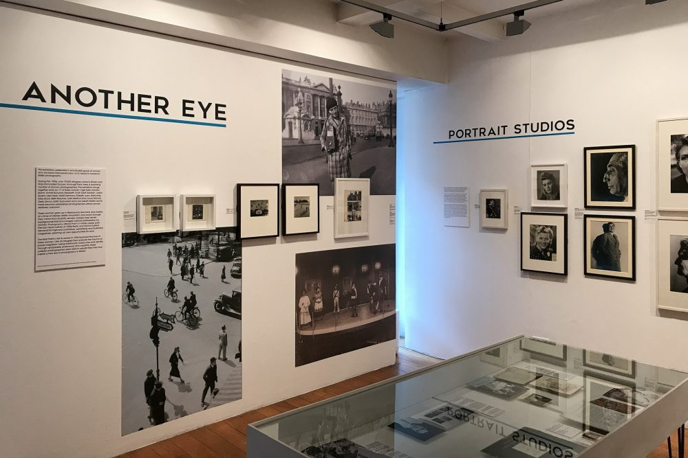 Another Eye photo exhibition at Four Corners Gallery, London