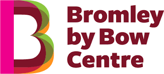 Bromley by Bow Centre logo