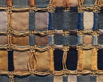 Unbound: Visionary Women Collecting Textiles. Exhibition Feb 2020 at Two Temple Place