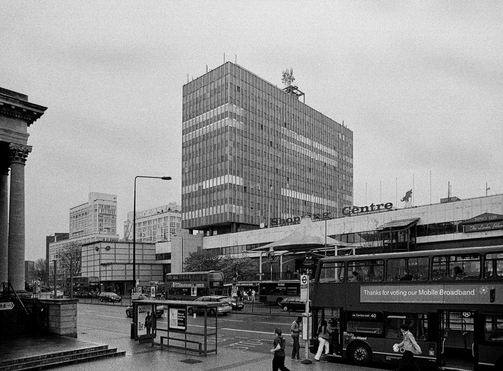 Elephant and Castle 2009