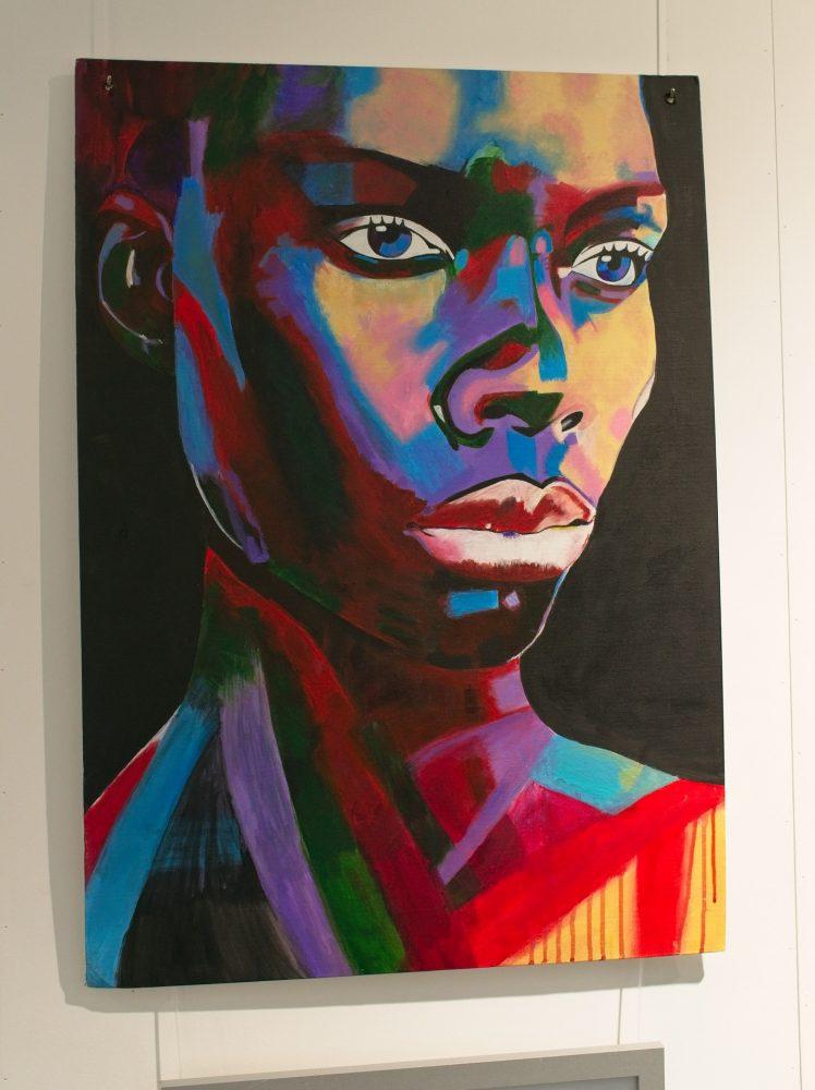 Visual Thinking 1 portrait