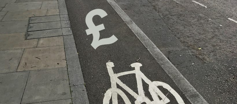 Cost of Liveable Streets