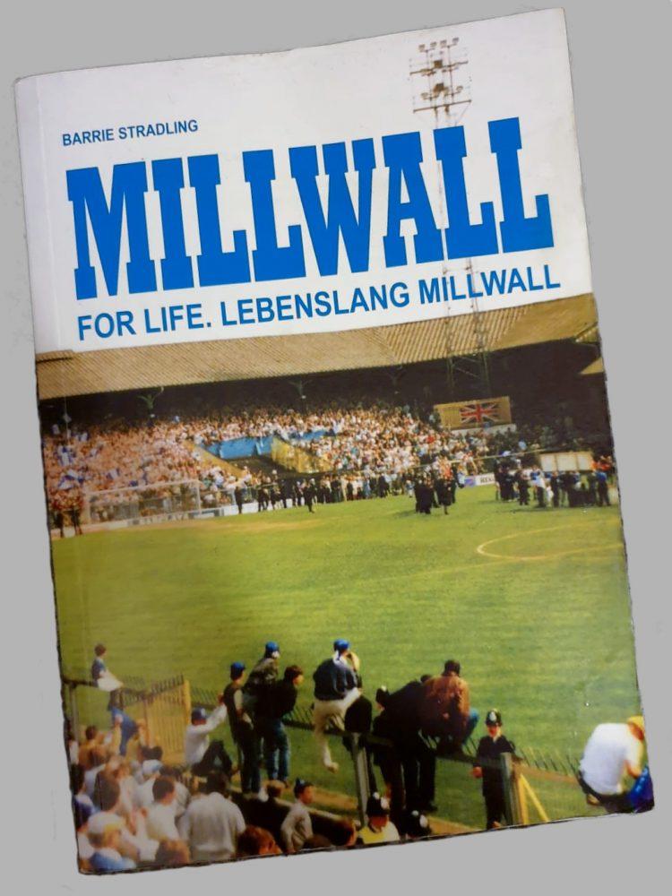 Millwall for Life Lebenslang Millwall