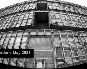 Robin Hood Gardens May 2021
