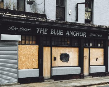 The Blue Anchor, Bromley by Bow