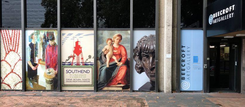 Beecroft Art Gallery Southend